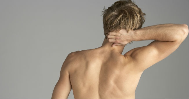 Ejercicios para el dolor cervical