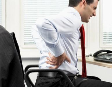 Entrenamiento de la espalda para tu cliente