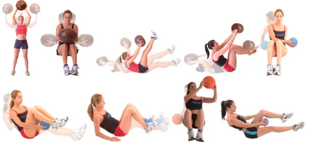 Entonces, ¿qué ejercicios tengo que hacer para mi espalda?