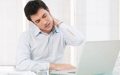 Ejercicio para el dolor cervical