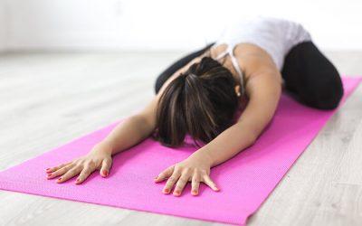 Prevenir el dolor de espalda a través del ejercicio físico pautado
