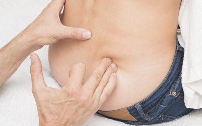 Faceta lumbar y síndrome facetario