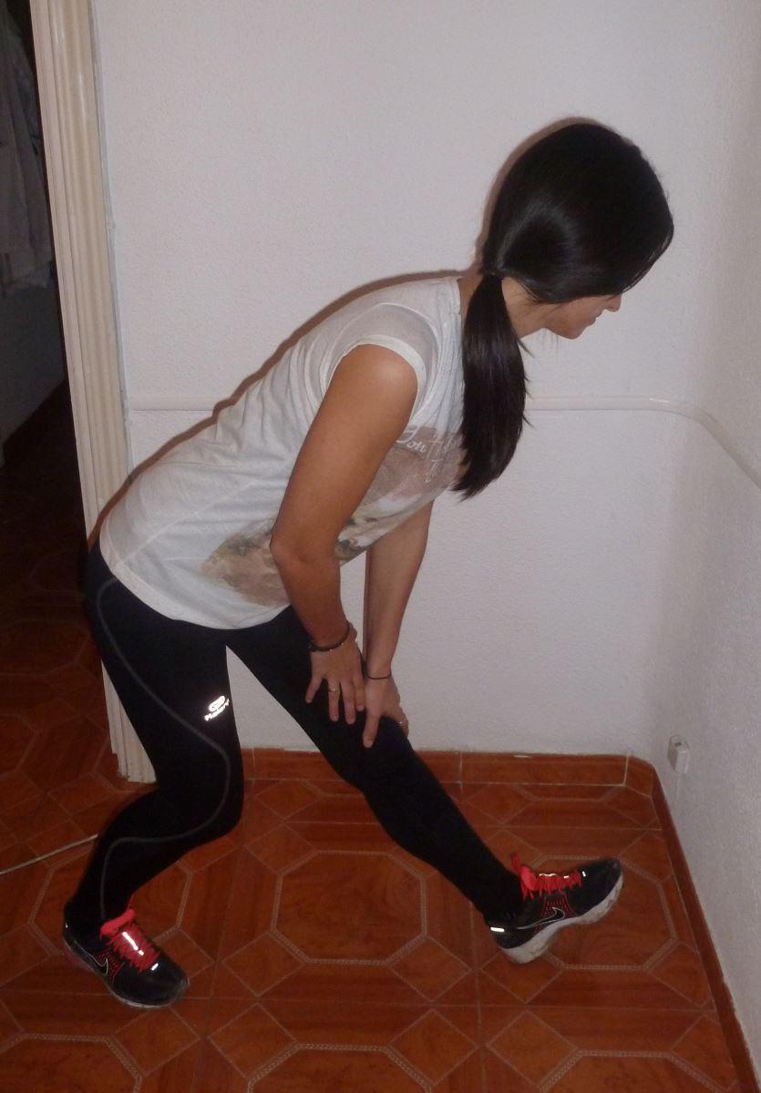 ¿Por qué es importante estirar correctamente la musculatura Isquiosural?