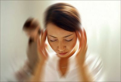 Síndrome cervicógeno. ¿Existe el mareo de origen cervical?
