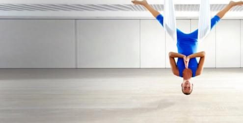 Consejos para la espalda y nuevas actividades fitness